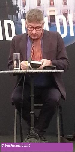 Klaus Nüchtern