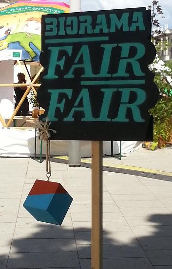 Biorama Fair Fair Bild 1