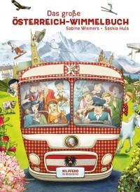 österreich wimmelbuch