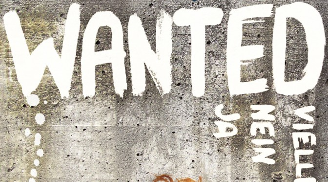 Rezension | Hach, Lena: Wanted. Ja. Nein. Vielleicht.