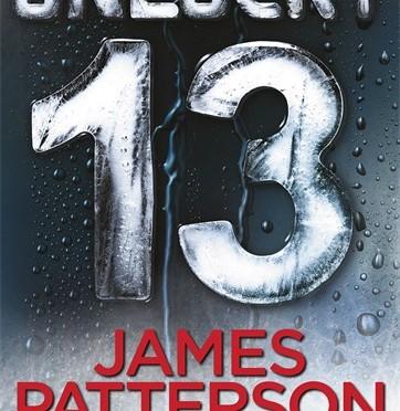 Rezension | Patterson, James: Unlucky 13 (auf Englisch gelesen)