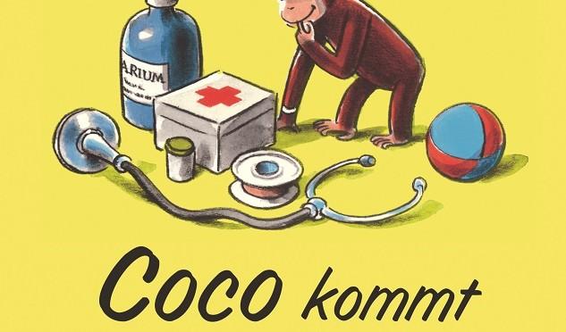 Rezension | Rey, Margret und H.A.: Coco kommt ins Krankenhaus