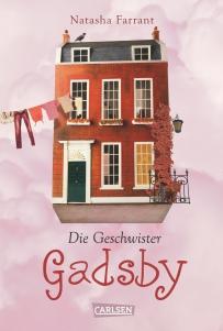 Rezension | Farrant, Natasha: Die Geschwister Gadsby