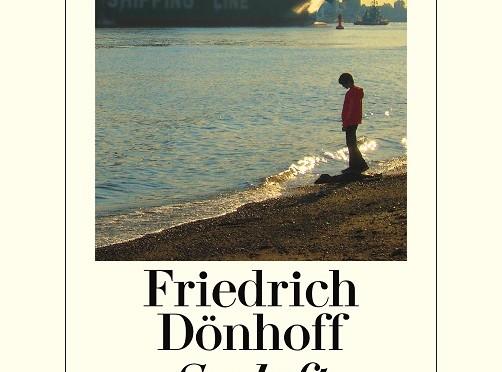 Rezension | Dönhoff, Friedrich: Seeluft