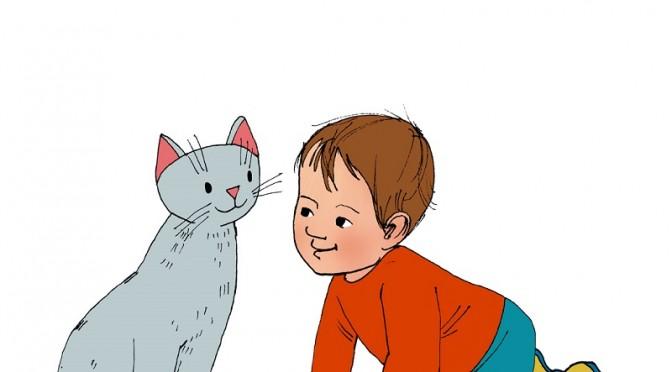 Rezension | Schweizer, Suse und Süess, Manuel: Kind und Katze