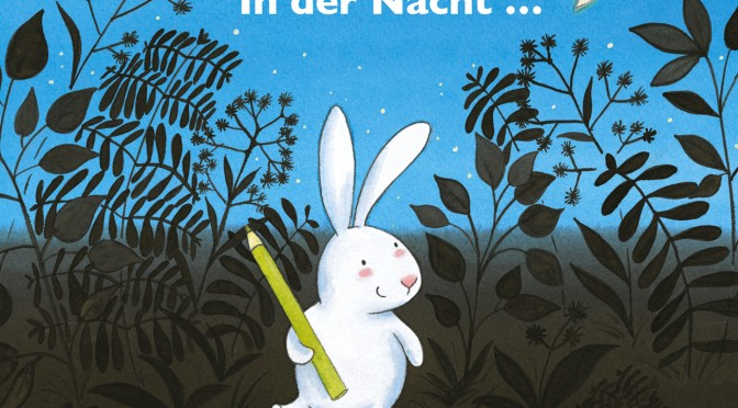 Rezension | Bonniol, Magali: In der Nacht