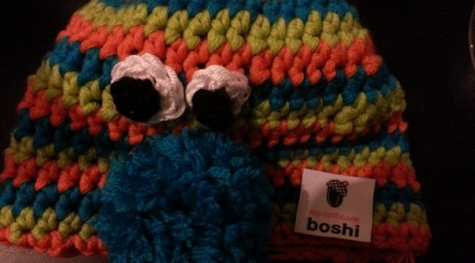 Rezension | myboshi 4 Seasons