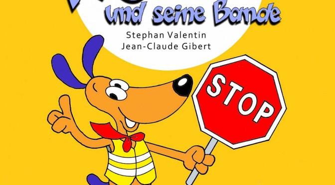 Rezension | Valentin, Stephan: Rocky im Straßenverkehr (Teil 4)