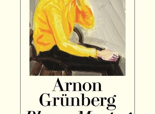 Rezension | Grünberg, Arnon: Blauer Montag