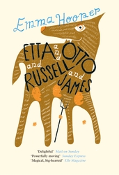 Rezension | Hooper, Emma: Etta and Otto and Russell and James