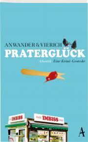 Rezension | Anwander&Vierich: Praterglück