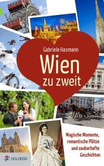 Rezension | Hasmann, Gabriele: Wien zu zweit