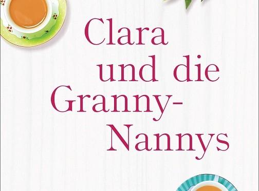 Rezension | Krätschmar, Tania: Clara und die Granny-Nannys