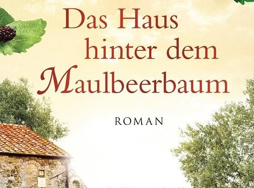 Rezension | Abele, Helen: Das Haus hinter dem Maulbeerbaum