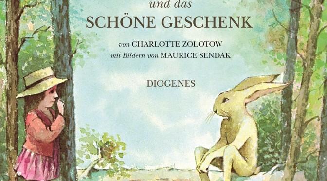 Rezension | Zolotow & Sendak: Herr Hase und das schöne Geschenk