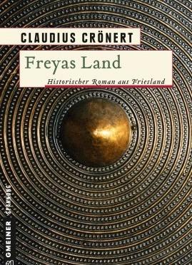 Rezension   Crönert, Claudius: Freyas Land