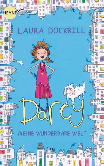 Darcy meine wunderbare Welt