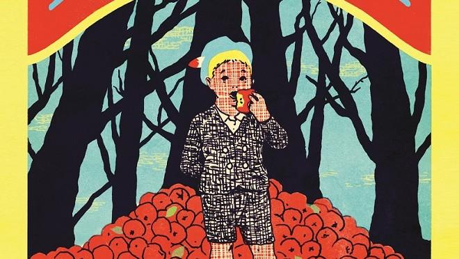 Rezension | Boulerice, Simon: Ein Apfelbaum im Bauch