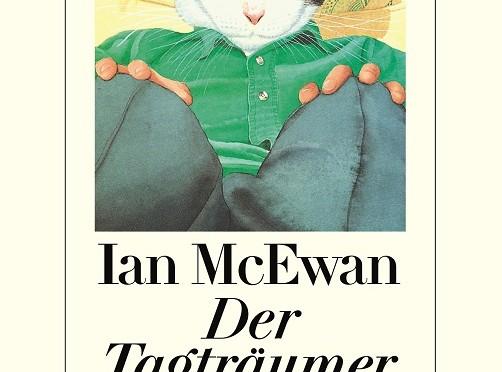 Rezension | McEwan, Ian: Der Tagträumer