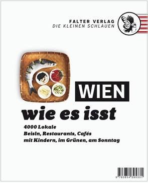Rezension | Wien, wie es isst – Falter Verlag