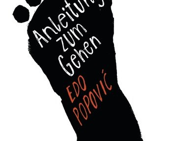 Rezension | Popović, Edo: Anleitung zum Gehen