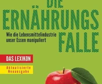 Rezension Sachbuch | Grimm, Hans-Ulrich: Die Ernährungsfalle
