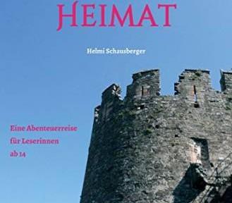 Rezension | Schausberger, Helmi: Die letzte Heimat