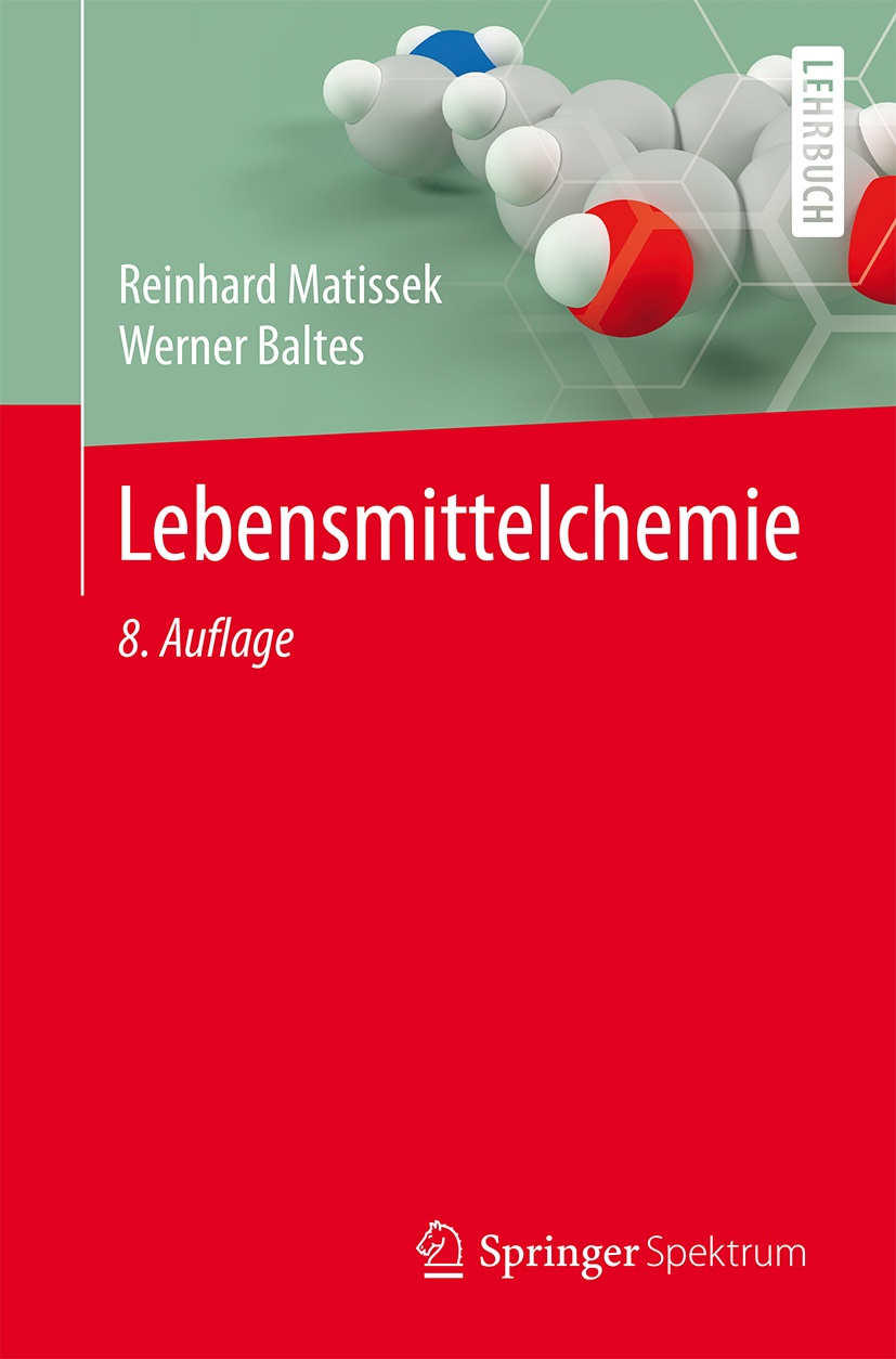 lebensmittelchemie