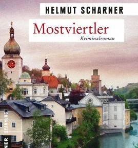 Rezension | Scharner, Helmut: Mostviertler