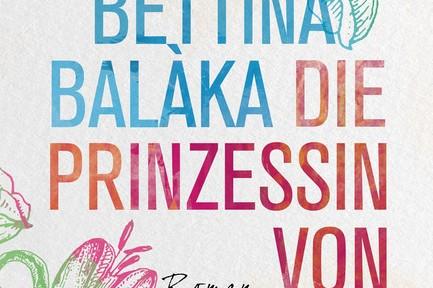 Rezension | Balàka, Bettina: Die Prinzessin von Arborio