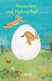 Ostern Rezension | Sixt, Eva: Hasenfest und Hühnerhof