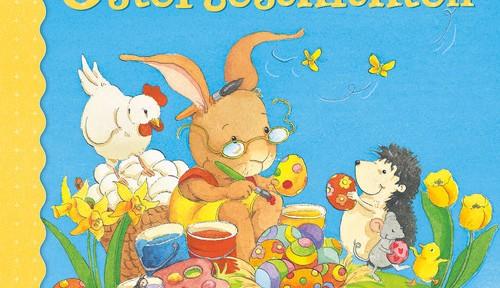Rezension Ostern | Meine liebsten Ostergeschichten