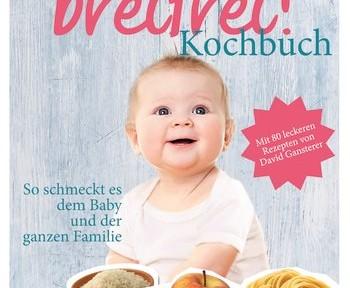 Rezension Sachbuch | Das breifrei!-Kochbuch