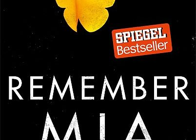 Rezension | Burt, Alexandra: Remember Mia