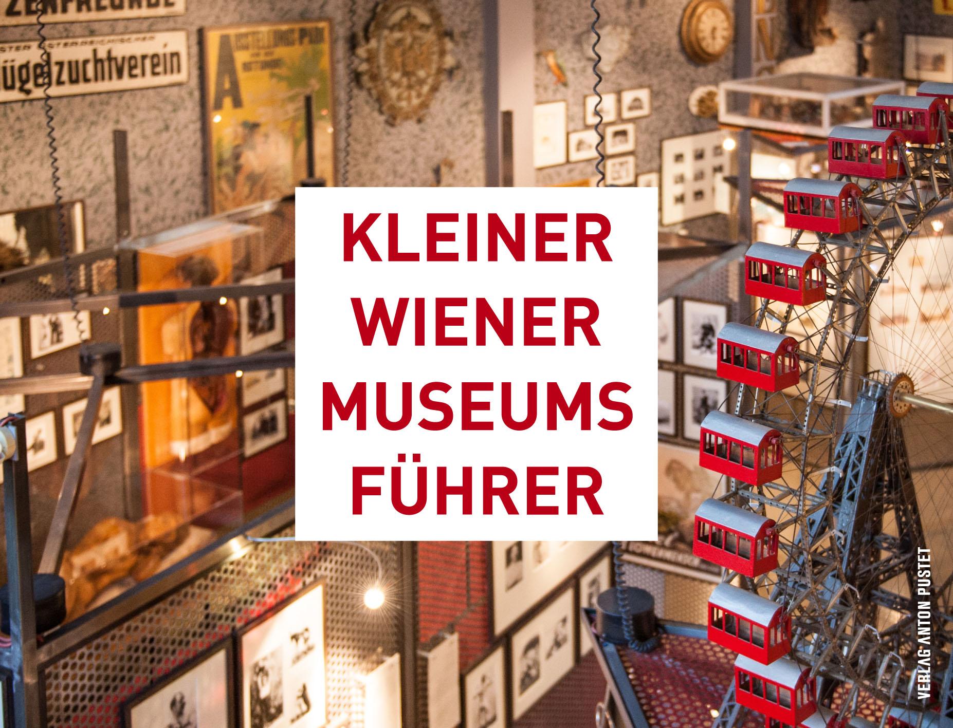 Wiener Museumsführer_Cover.indd