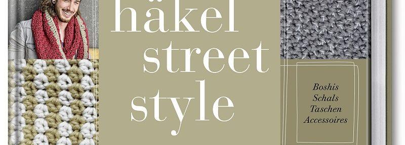 Rezension DIY | MyBoshi Häkel Street Style