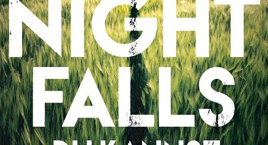Rezension | Milchman, Jenny: Night Falls. Du kannst dich nicht verstecken