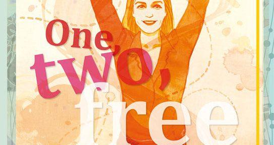Rezension Sachbuch | Hoffmann, Ulrich: One, two, free. Kleine Yoga-Pausen für sofort und überall