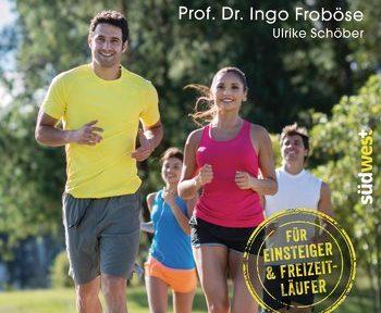 Rezension Sachbuch | Froböse, Ingo Prof. Dr.: Volkslaufbuch