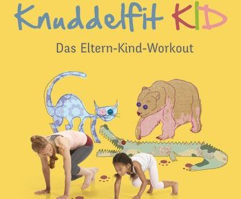 Rezension Sachbuch | Knuddelfit KID
