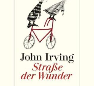 Rezension | Irving, John: Straße der Wunder