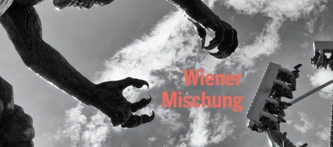 Buchvorstellung | Prelog und Reichert: Wiener Mischung
