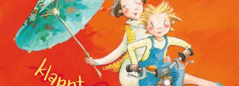 Rezension Kinderbuch | Mit Liebeluise klappt alles