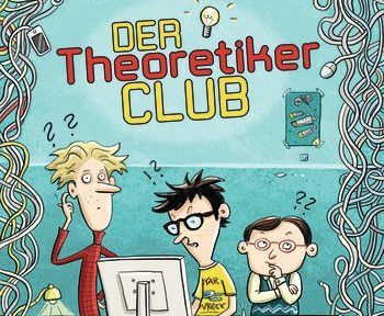 Rezension | Janotta, Anja: Der Theoretikerclub