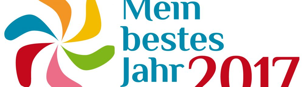 """Blogparade """"Mein bestes Jahr 2017"""" – Business-Book"""