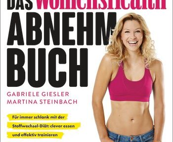 Rezension Sachbuch und Praxistest | Das Women's Health Abnehmbuch
