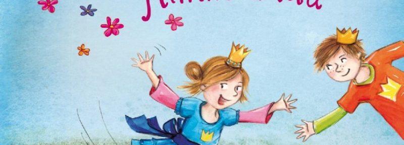 Rezension Kinderbuch | Prinzessin Himmelblau | Kinderbuch