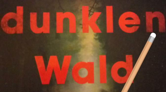 Rezension | Ware, Ruth: Im dunklen dunklen Wald