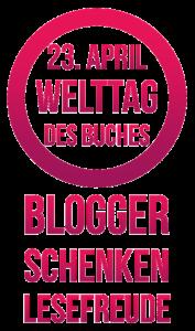 Welttag des Buches – Blogger schenken Lesefreude [update 27.04.2017]