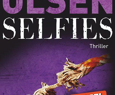 Gastrezension | Adler-Olsen, Jussi: Selfies